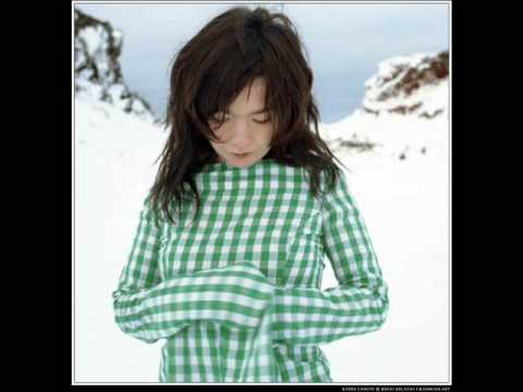 Bjork - Aurora (Ridu's Big White World Mix)
