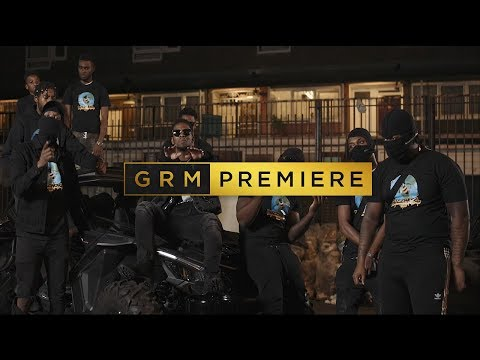 Ambush – Man Can't [Music Video] | GRM Daily