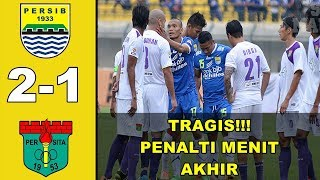 ISL 2014: PERSIB vs PERSITA 2-1 Highlights