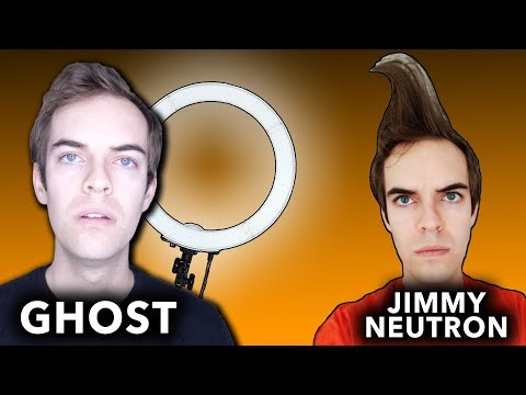 Zero Effort Halloween Costumes (YIAY #369)