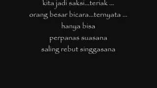 Jengah-Pas Band [lirik]