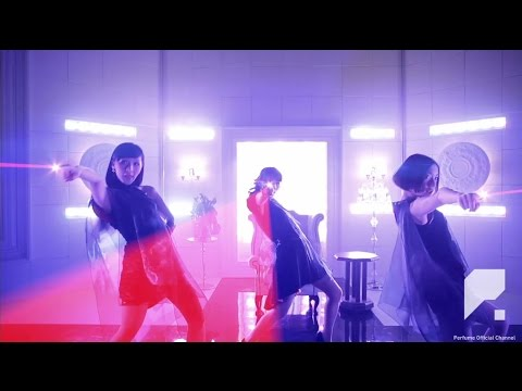 , title : '[Official Music Video] Perfume「レーザービーム」'