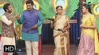 Sambaram   Diwali  Special Event   30th October 2016   Full Episode   ETV Telugu