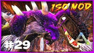 ARK MOD MAP ISO ! Nouvelle série, la suite spirituelle de Volcano ! ARK COMES ALIVE REVIENT ! Musiques : Epidemic Sound...