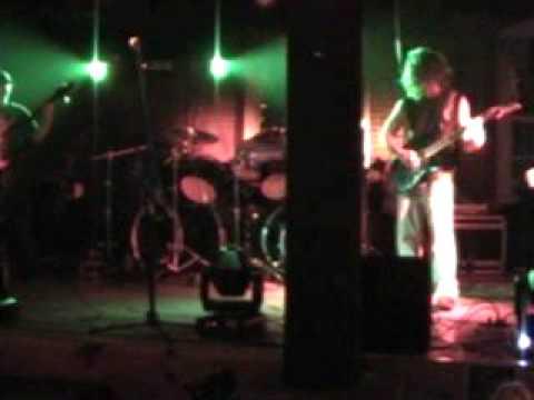 ARMORY (Live)