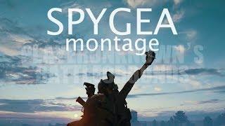Video 【PUBG】SPYGEA Montage MP3, 3GP, MP4, WEBM, AVI, FLV Desember 2018