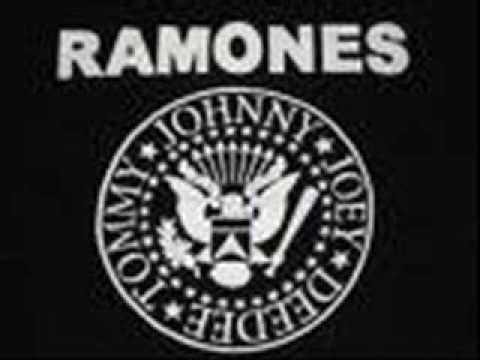 Ramones - BEST songs