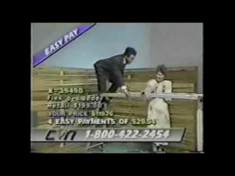 Ladder bloopers Remix