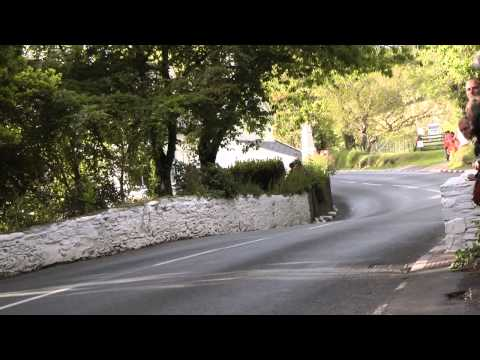 A Tribute To Derek Brien TT 2011