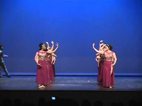 Tolleson Dance- Intermediate II Dance -