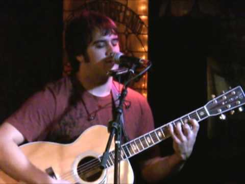 Reed Waddle - Twice The Speed Of Sound - The NY Songwriters Circle