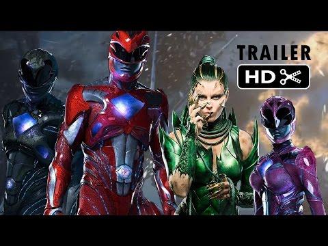 home videos power rangers   world invasion fan made trailer