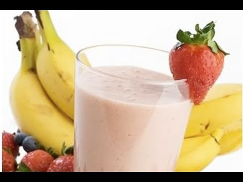 Bodybuilding Breakfast Protein Shake – Gaining Muscle or Losing Fat