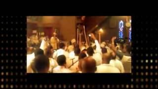 Debre Selam Medhane Alem Ye Ethiopian Orthodox Church MN ዮርዲ እና አስሜ ሰርግ