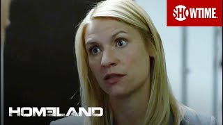 Nonton 'I'm Bringing You A Federal Agent' Ep. 1 Official Clip | Homeland | Season 7 Film Subtitle Indonesia Streaming Movie Download