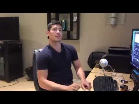 gratis download video - ChaosMens-Troi-Periscope-Interview
