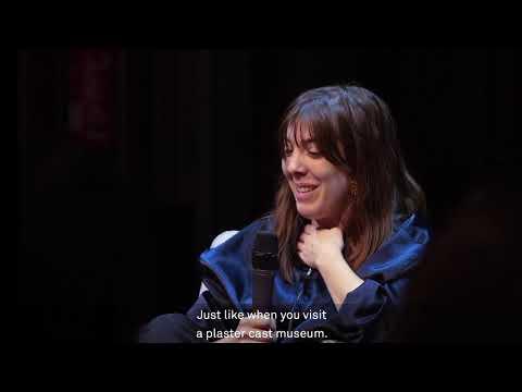 Marion Verboom - Conversation avec Hans Ulrich Obrist – 2019