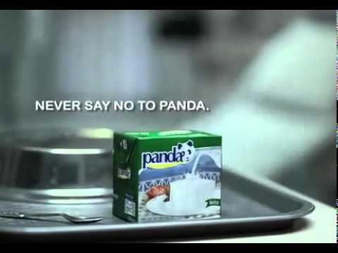 Nikdy neříkej ne Pandě