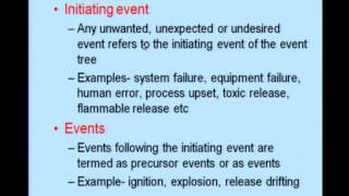 Mod-03 Lec-11 Probabilistic Risk Analysis