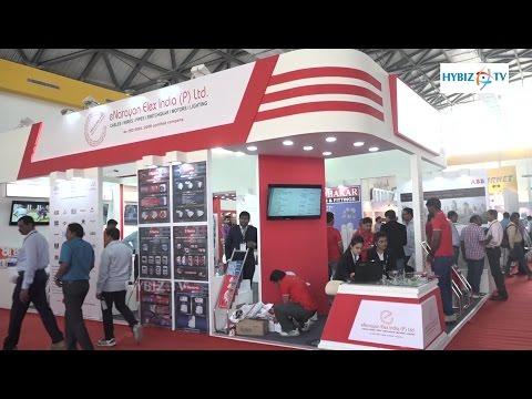, eNarayan Elex India-Electriexpo 2017 Hitex