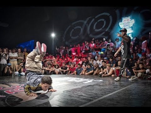 Red Bull BC One - U.A.E. Cypher 2013
