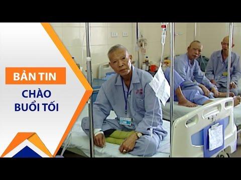 Ung thư: Nguồn cơn sâu thẳm từ thực phẩm bẩn? | VTC1 - Thời lượng: 10 phút.