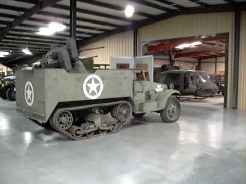 Heartland Museum of Military Vehicles PT 4 of 4