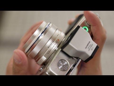 Olympus M.Zuiko 17mm 1.8 Lens Review