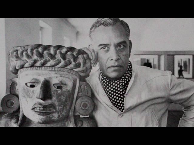 Breves crónicas de grandes personajes: Rufino Tamayo