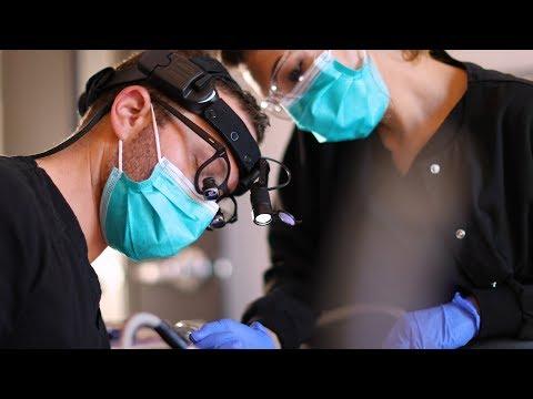 Serenity Smiles Scottsdale Dentist - Our Story - Your New Favorite Dental Practice_Ön is fél a fogorvosnál? De mit csinálnak mások?