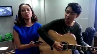 Gloria Jessica Feat. Jims Wong