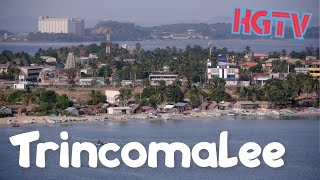 Trincomalee Sri Lanka  city photos : Sri Lanka East Coast : Trincomalee in a minute