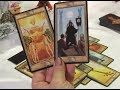 ~Libra~A New Lover & The End of Another~December Libra Tarot Reading