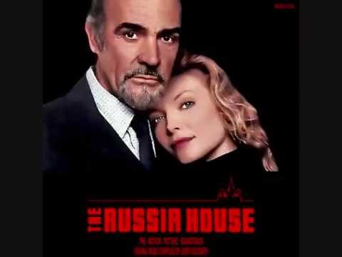 The Russia House - Suite (Jerry Goldsmith)