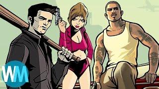 Video Top 10 Best Mafia & Gangster Games MP3, 3GP, MP4, WEBM, AVI, FLV Mei 2017