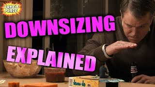 Nonton DOWNSIZING Explained Film Subtitle Indonesia Streaming Movie Download
