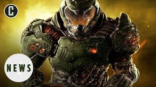 New Doom Movie Actually Happening But Is It Straight to Dvd? by Collider
