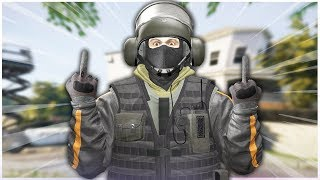 Rainbow Six Siege Moments That Will Probably Offend You