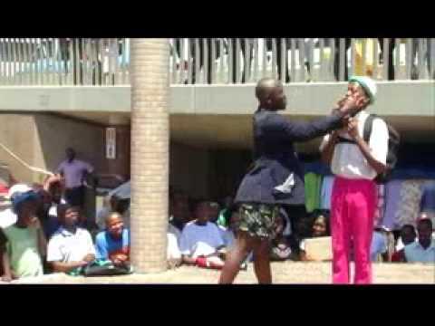 Sihle Cele - Umuzi Wezinkinga (Touch)