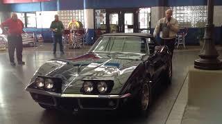 Download Lagu 1968 Corvette Donated Mp3