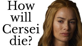 How will Cersei's story end?Sign up for a free audiobook and a 30-day trial with Audible: http://www.audible.com/asxThis video contains spoilers for Game of Thrones up to Book 5 and Season 6.Subscribe: http://bit.ly/1NtFJufFacebook: https://www.facebook.com/pages/Alt-Shift-X/300119650155615Twitter: https://twitter.com/AltShiftXTumblr: http://altshiftx.tumblr.com/Patreon: https://www.patreon.com/AltShiftXAlt Shift ZZZ: https://www.youtube.com/AltShiftZZZAlt Schwift X: https://www.youtube.com/AltSchwiftXBuy A Game of Thrones (ASOIAF Book 1): http://amzn.to/292JmwyBuy ASOIAF Books 1-5: http://amzn.to/2970vVuBuy The World of Ice and Fire: http://amzn.to/2j3KggtCreated with Adobe After Effects and a Blue Yeti USB microphone.Images and video from Game of Thrones are the property of their creators, used here under fair use.Images from The World of Ice and Fire used with permission from Random House.Art by Amok used with permission: https://www.facebook.com/amokanetMya Stone art by Annie Stuart: http://annie-stuart.deviantart.com/art/The-Mountain-s-Daughter-319256637Nina Friel: http://goodqueenaly.tumblr.com/Radio Westeros: https://radiowesteros.com/Thanks to Patron Noah Warnock for catching an error about Olenna!Special thanks to Patrons Jason A. Diegmueller, Reverend Xandria, @MrFifaSA, Cameron Weiss, @Vineyarddawg, Eric Louis-Dreyfus, Jason Rattray, Cynbobby Joe, Kate Lyons, Ryan Steele, Michael Appell, Triangle Wine Company, Thee Stevie Franchise, Matthew Elisha Williams, Otter, David Howe, Fallon Mail, Cregg Riley, Sean Ludtke, Chris Cole, LightCraft Miniature Studios, Jake Burling, Fred Petty, Chris Amolsch.