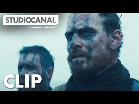 Macbeth (Clip 'The Witches')