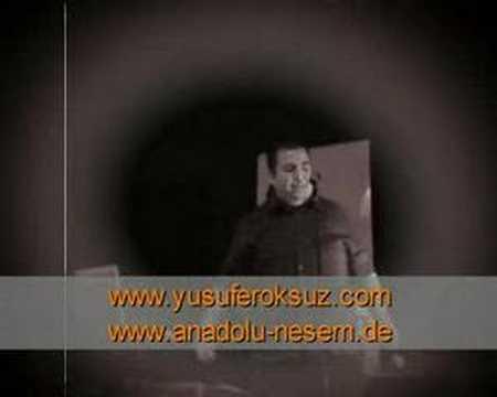 Yusuf Eröksüz
