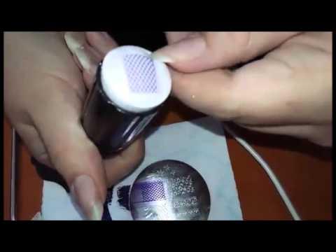 Bluesky uv & Led paint STAMP