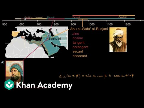 Download Golden age of Islam | World History | Khan Academy HD Mp4 3GP Video and MP3