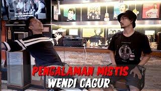 Video PENGALAMAN MISTIS WENDY CAGUR SANGAT MENEGANGKAN MP3, 3GP, MP4, WEBM, AVI, FLV Agustus 2019