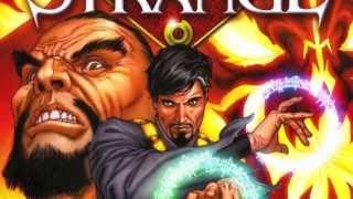 Doctor Strange: Sorcerer Supreme Theme