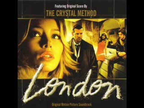 the crystal method - from the London Movie Soundtrack. Also used in the opening scene of the House episode