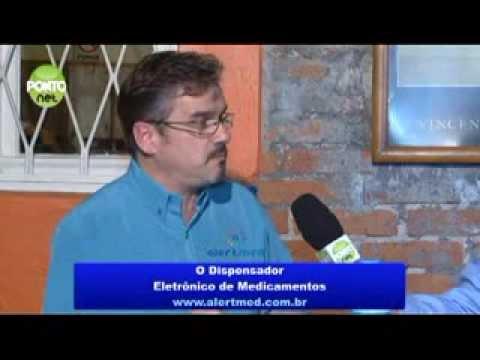 Ricardo Orlandini entrevista o psicoterapeuta Domício Brasiliense