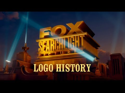 Fox Searchlight Pictures Logo History (#158)